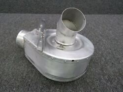 23883-006 / 67745-000 Pa44 Lycoming O-360-e1a6d Air Box Assembly Filter With Cap