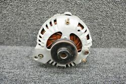 4111810rx Piper Pa32rt-300t Lycoming Tio-540-s1ad Chrysler Alternator 12v 60a