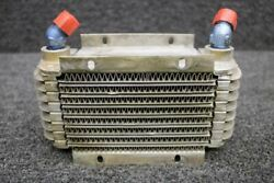 18622-000 Alt 455-165 Lycoming O-360-a3a Harrison Oil Cooler Assy