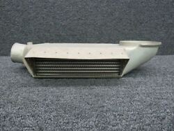 190986-1 Airesearch Intercooler Assy Cracked Sa