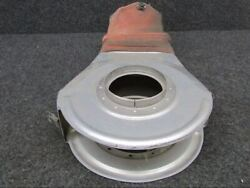 Cessna 340a Canister Weld Assy P/n 5655304-18 Sa
