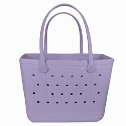 Large Simply Southern Tote For Spring - 5 Color Opts - Free Ship Best Seller