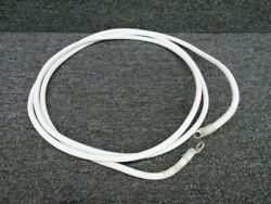 14226-019 Alt 2-26-4 Piper Pa24-260 Lycoming O-540-e4a5 Battery Cable Assy