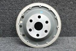 Lw-11519 Piper Pa34-200 Lycoming Io-360-c1e6 Starter Ring Gear Assy Rh