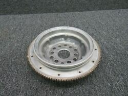 78426 Grumman Aa-1a Lycoming 0-235-c2c Starter Ring Gear Support Pitch 10/12