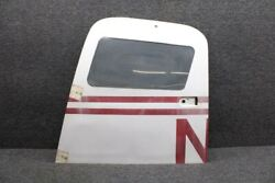 96995-006 Piper Pa34-200 Cabin Door Structure Assy Aft