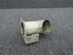 67660-000 Piper Pa28r-200 / 180 Lycoming Io-360-c1c / -b1e Adapter Assy