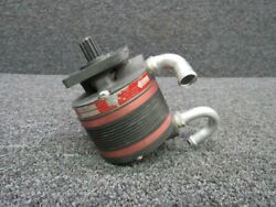 215cc Piper Pa28-180 Lycoming O-360-a3a Parker Dry Air Pump Assy