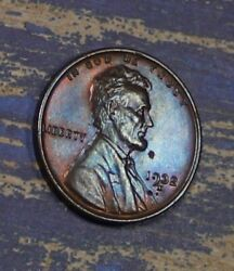 1932-d Lincoln Wheat Cent Collector Coin For Your Collection Or Album