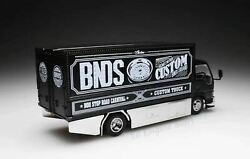 Preorder 164 Elf Black Wingspan Wagon Comes With Bnds Modification Bell