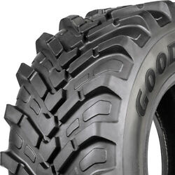 4 Tires Goodyear R14t 12-16.5 Load 6 Ply Tractor