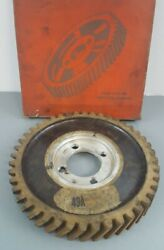 New Nos Lempco 49a Timing Gear 1941-48 Ford V8 11a-6256d 44 Teeth
