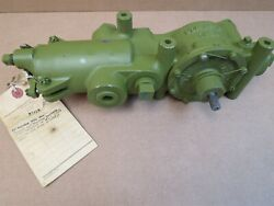 Air Tractor At-301 Aircraft Fuel Type D-2 Wobble Pump Overhauled Or New Surplus