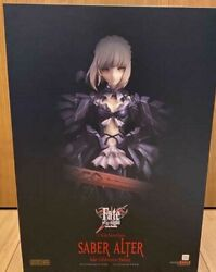 Good Smile Company Fate Stay Night Saber Alter Figure Huke Collab Packageb01648