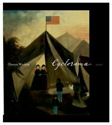 Cyclorama Poets Out Loud Wardrop Hahn 9780823265756 Fast Free Shipping-.