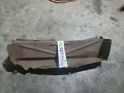 1942 1946 1947 Ford Truck Lower Grille Pan Pickup Panel Behind Grill