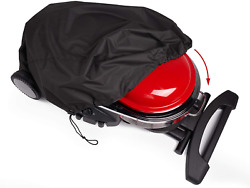 Shinestar Form-fitted Grill Cover For Coleman Roadtrip 285 Lxe Lxx Waterproof