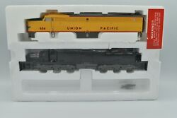 Proto 2000 21626 Union Pacific Pa Road Number 604 Factory Sealed Dcc Ready