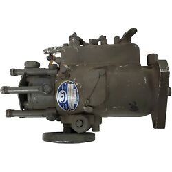 Rotodiesel Cav Dpa 6 Cyl Fuel Injection Pump Fits Diesel Engine 3262888 36687