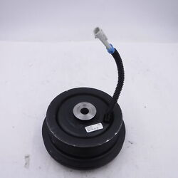 Warner Electric Engine Cooling Fan Drive Clutch 3922955 Fits Commercial Trucks