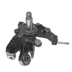 Rear Passenger Right Steering Knuckle For Honda Accord 2007-2003 698-026