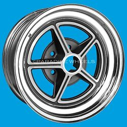 1967 Gt-350 Gt-500 Shelby Ford Mustang Kelsey Hayes Magstar Wheel 15 X 7 Torino