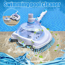 Swimming Pool Cleaning Tool Suction Head Transparent Suction Head