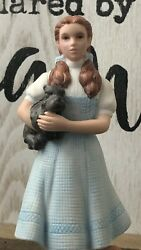 Avon Images Of Hollywood Wizard Of Oz Figure Dorothy New In Box