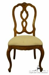 Thomasville Furniture French Court Collection Dining Side Chair 17821-811