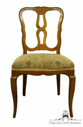 Rway Furniture Country French Style Dining Side Chair