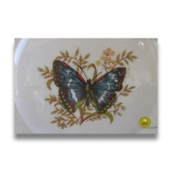 Painting Poster Pn Museum Painting Photo Art Deco Butterfly Ceramic P23