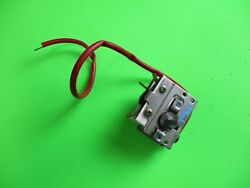 Viking Commercial Range/stove/oven Thermostat Pj030003 Cut Coil Parts Only