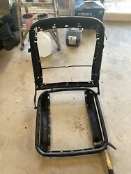 Front Seat Back And Bottom Frame Assembly Right 1965 66 67 Mustang