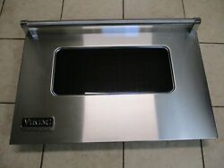 Viking Professional Commercial Range/stove/oven Complete Door Assembly B2002931
