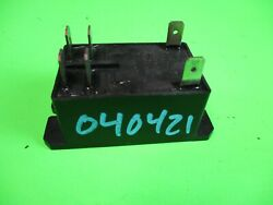 Viking Commercial Range/stove/oven Relay Switch Pm010129 Warranty