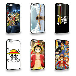 Anime One Piece Soft Rubber Phone Case Cover Skin For Samsung S Note Series