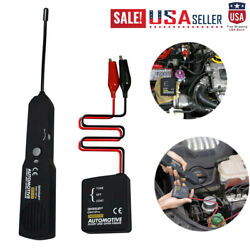 Digital Car Circuit Scanner Diagnostic Tools Tester Cable Wire Short Open Finder
