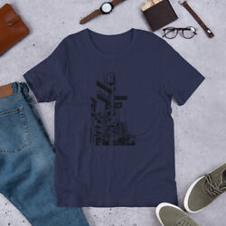 New York City T-shirt Best Selling Items Fathers Day Gifts