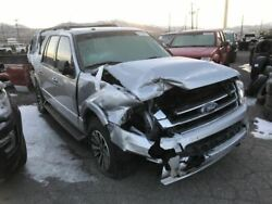 Automatic Transmission 6 Speed 6r80 4wd Fits 16-17 Expedition 671738