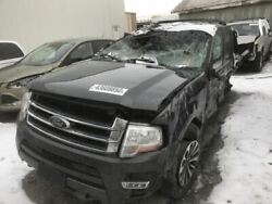 Automatic Transmission 6 Speed 6r80 4wd Fits 15-17 Expedition 663785
