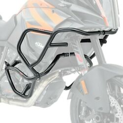 Engine Guard Set For Ktm 1290 Super Adventure R / S / T 17-20 Upper And Lower