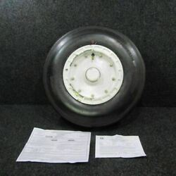 40-106 Cleveland Main Landing Gear Wheel Assembly W/ Tire And Brake Disc C20