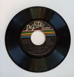 1973 Kool And The Gang Jungle Boogie / North, East, South, West 45 Rpm 7 Record