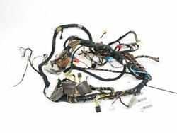 05 06 Bentley Arnage Center Console Wiring Harness Wire Plug Connector Oem