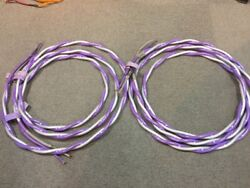 Xlo Type5.1/4.8m Xlr Cable Used Japan Audio/music