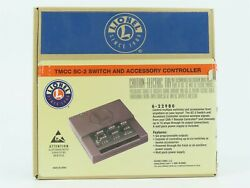 Lionel 6-22980 Tmcc Sc-2 Switch And Accessory Controller For O Gauge