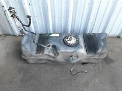 Fuel Gas Tank Complete 463 Type 4634704301 Mercedes G550 G63 2013-2015