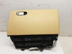 Glove Box Dash Storage Compartment Beige Bentley Continental Flying Spur Gt
