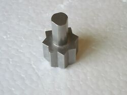 The Cranker - Stainless Steel Sailboat Winch Drill Adapter Bit