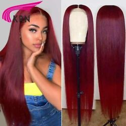 Lace Front Human Hair Wigs Straight Hair Brazilian For Woman Lace Closure Wigs